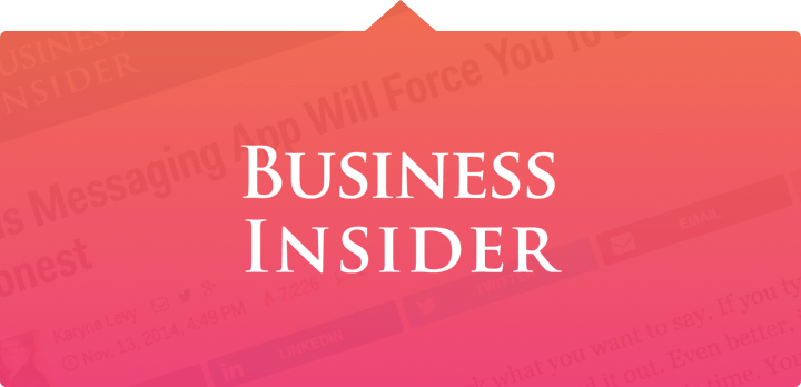 Bussiness Insider